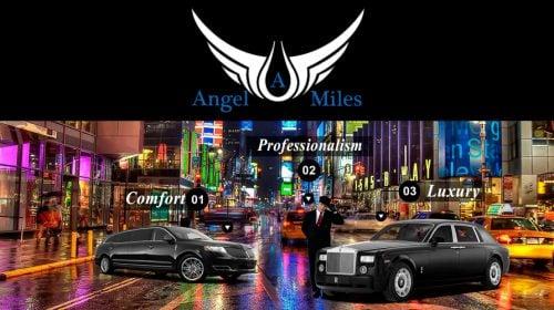 Angel Miles