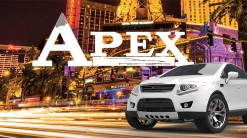 Apex Auto Rentals Las Vegas
