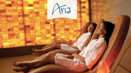 The Spa at ARIA