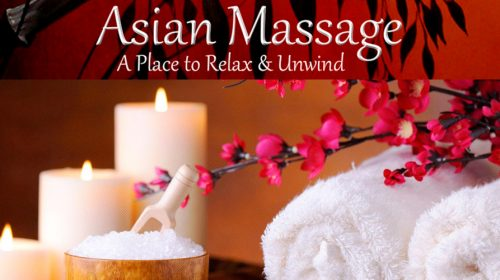 Asian Massage USA – Las Vegas' Best Value