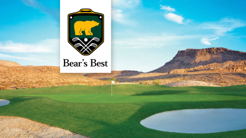Bear's Best Golf Club