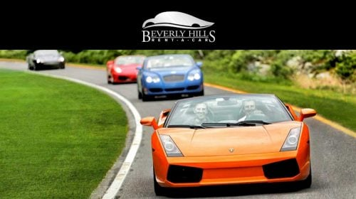 Beverly Hills – Luxury Rentals Las Vegas