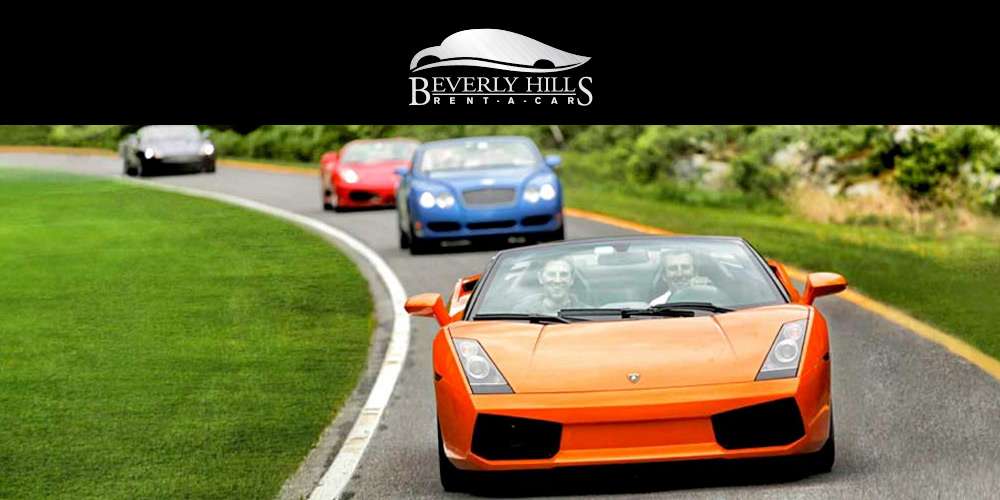 Beverly Hills - Luxury Rentals