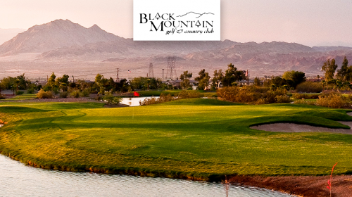 Black Mountian Golf & Country Club