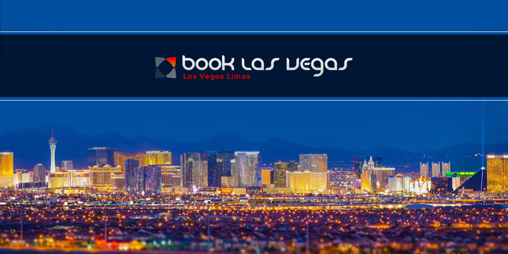Book Las Vegas | Premier Transportation