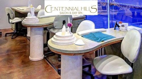 Centennial Hills Salon and Spa