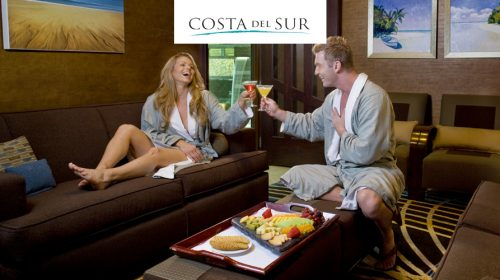 Costa Del Sur Spa & Salon | Relax & Unwind