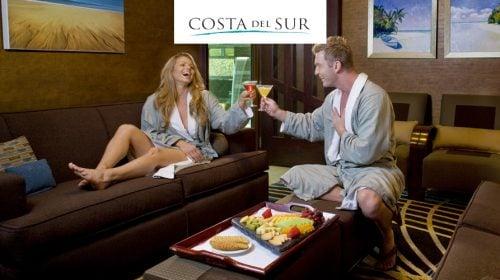 Costa Del Sur Spa & Salon | Relax & Unwind