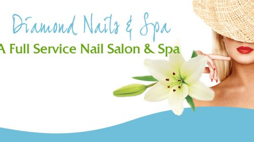 Diamond Nails and Spa – Las Vegas Massage