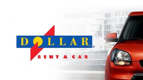 Dollar Car Rental Las Vegas