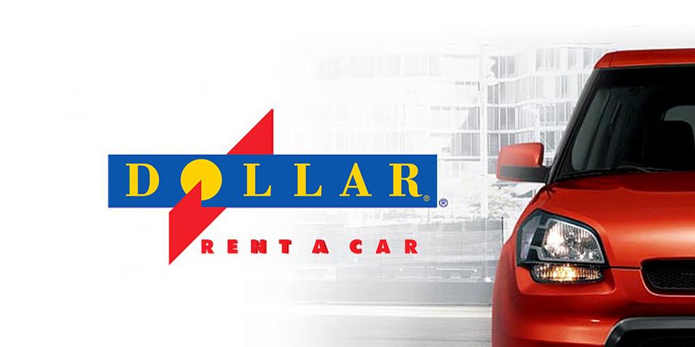 Dollar Car Rental Las Vegas