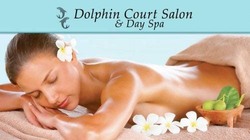 Dolphin Court Salon and Spa Las Vegas