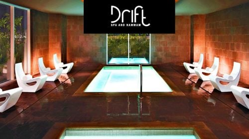 Drift Spa | Palms Resort