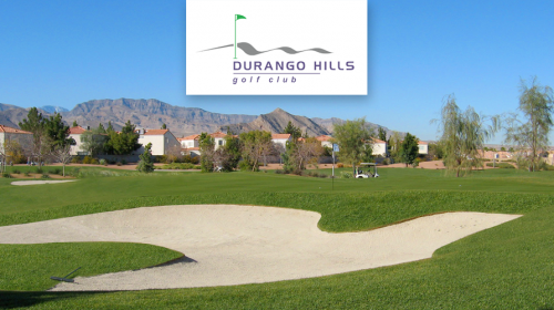 Durango Hills Golf Course