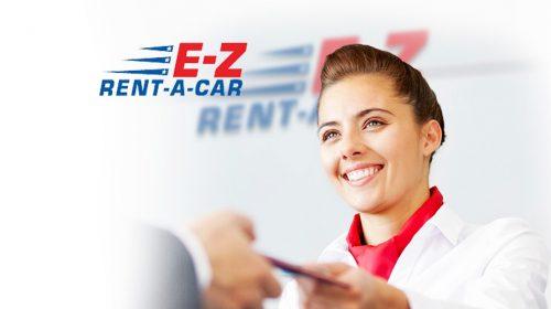 E-Z Rent-A-Car Car Rentals Las Vegas