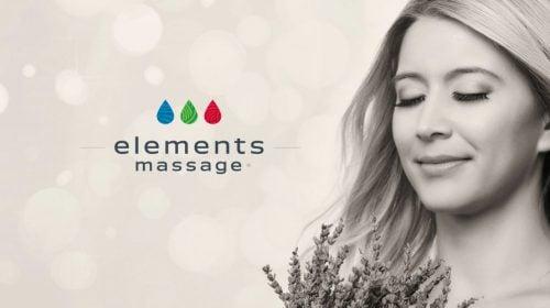 Elements Massage Las Vegas