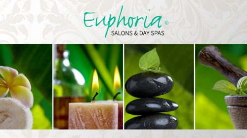 Euphoria Las Vegas Salon & Spa