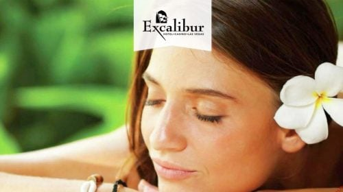 The Spa at Excalibur