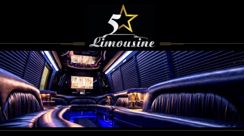 Five Star Limo Las Vegas
