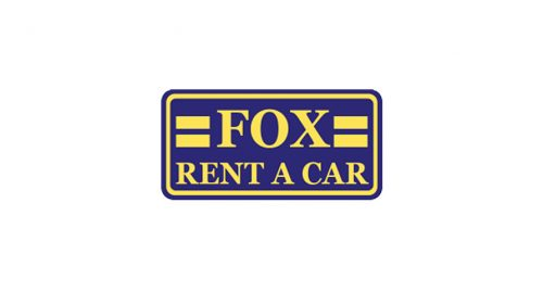 Fox Rent A Car Las Vegas