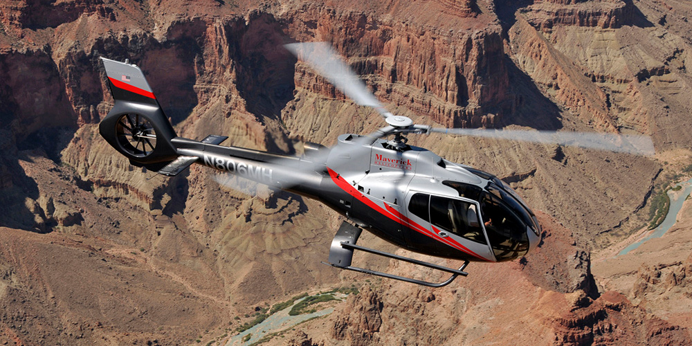 Maverick Helicopters / Chris Neill / Focal Plane Imagery © 2009