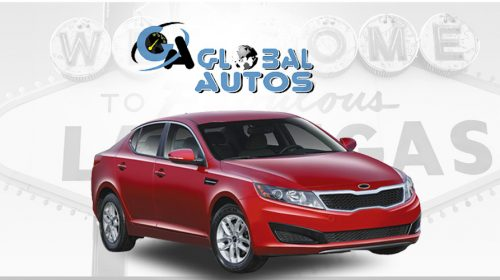 Global Autos Car Rentals Las Vegas