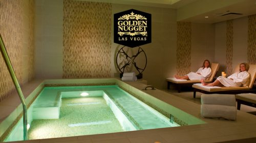 Indulge Yourself – Spa at The Golden Nugget