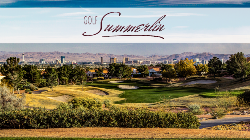 Golf Summerlin
