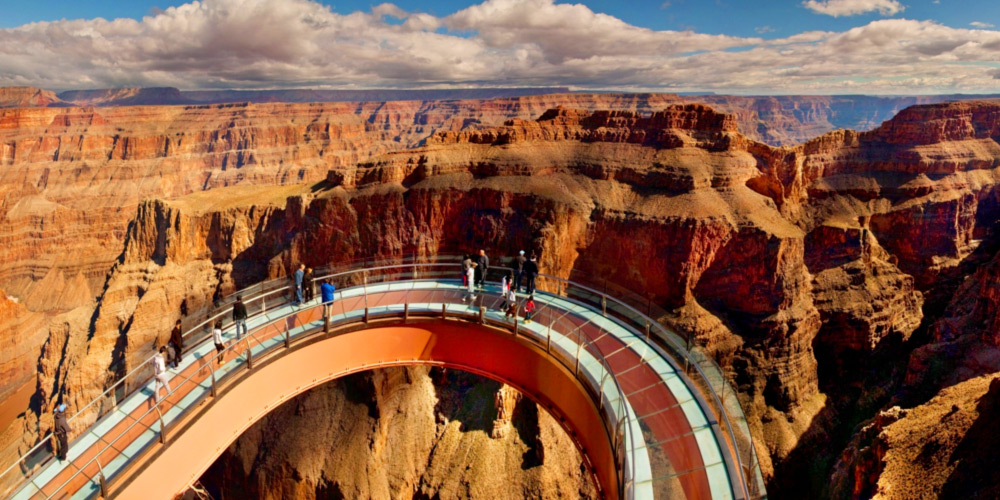 Grand Canyon Express Tour From Phoenix