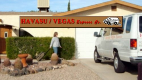 Havasu Vegas Express