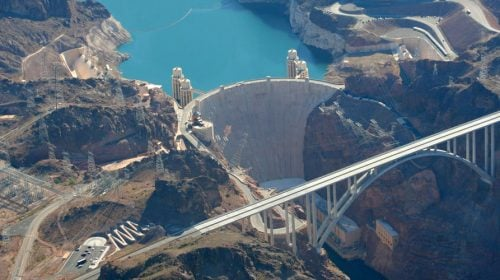 Hoover Dam Tour from Las Vegas