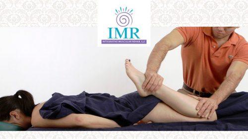 IMR Massage – Las Vegas Massage