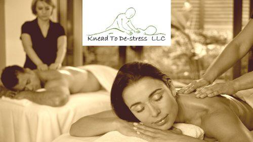 Knead To De-stress – Las Vegas Massage