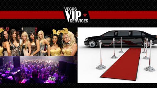 Las Vegas VIP Services