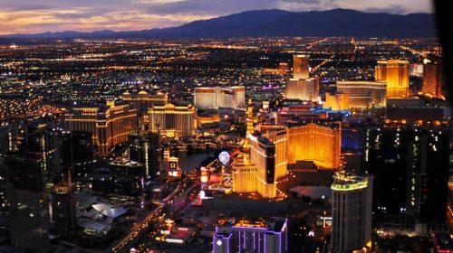 Las Vegas Tours at Night