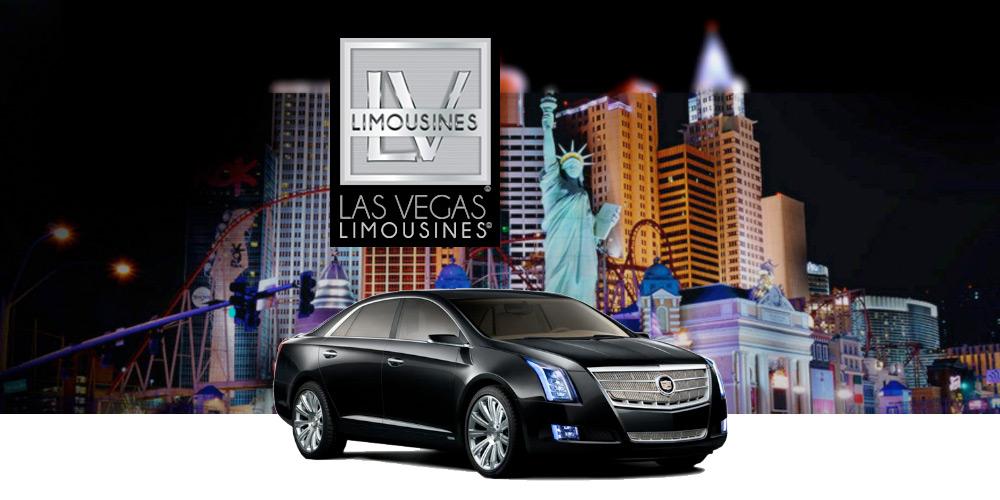 Las Vegas Limo | Luxury Transportation in Las Vegas