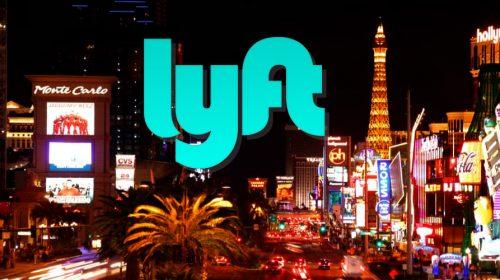 Las Vegas Lyft