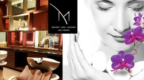 Spa Mio Forbes – The M Resort and Casino
