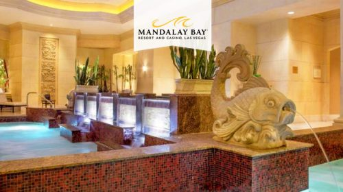 Spas – Mandalay Bay