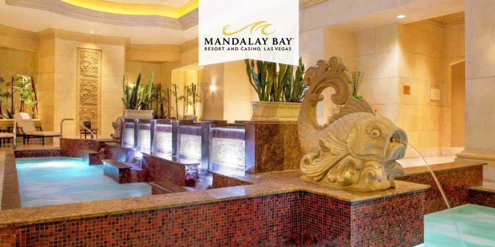 Spas - Mandalay Bay