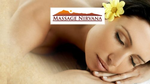Massage Nirvana Day Spa