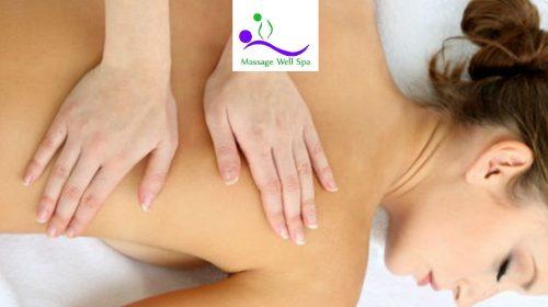 Las Vegas Massage Well Spa