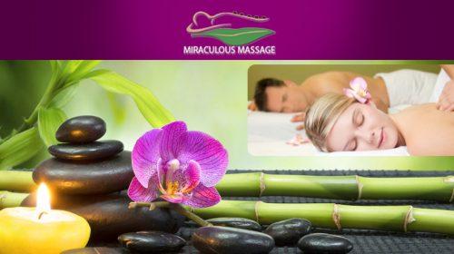 Miraculous Massage Las Vegas