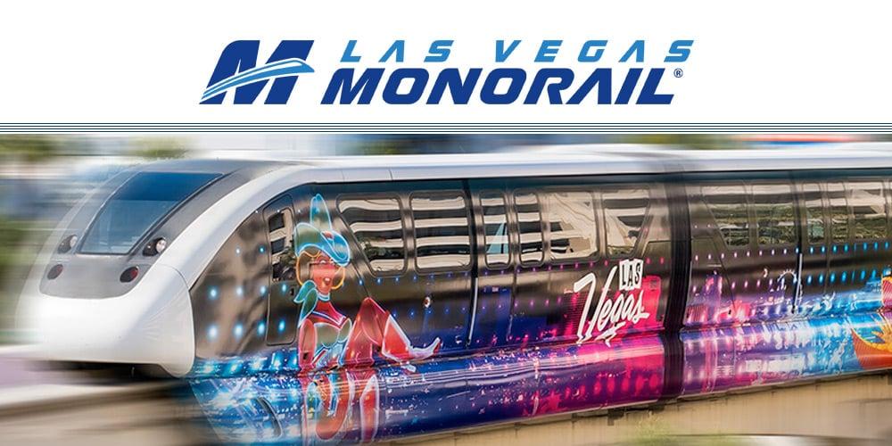 Mono Rail - Las Vegas Transportation