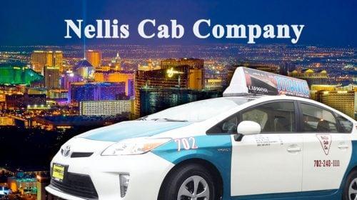 Nellis Cab Company