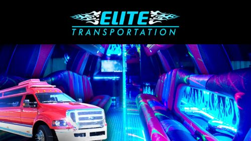 Elite Transportation – Party Bus in Las Vegas