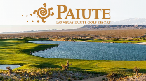 Las Vegas Golf Resort – Paiute