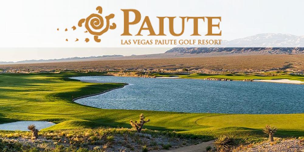 Las Vegas Golf Resort Paiute