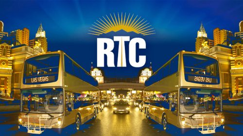RTC | Regional Transportation in Las Vegas