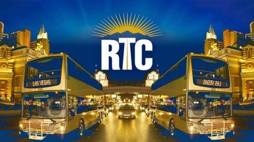 RTC   Regional Transportation in Las Vegas